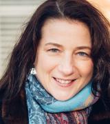 Inka Kilian M.A. - Paartherapeutin in Berlin