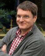 Diplompsychologe Hartwig Hansen