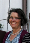 Andrea Klaas - Ehe-, Familien- und Lebensberaterin, Mediatorin in Karlsruhe