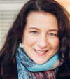 Inka Kilian M.A. - Paartherapeutin in Leverkusen